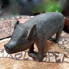 Binabuy Pig Figure